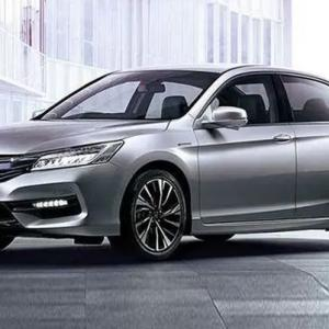 EV journey to begin with hybrid tech in India: Honda