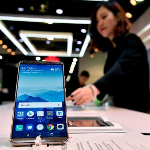 Huawei India: Latest victim of US, China trade war