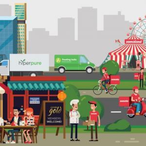 How Zomato plans to overcome campaign #LogOut