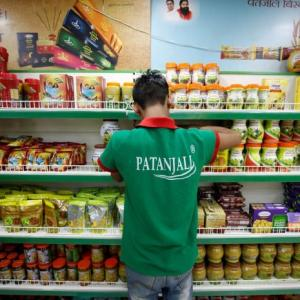 Patanjali's Rs 4,000-cr loan: A big headache for banks