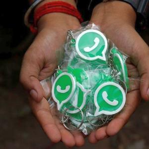 Whatsapp Pay's India launch in jeopardy