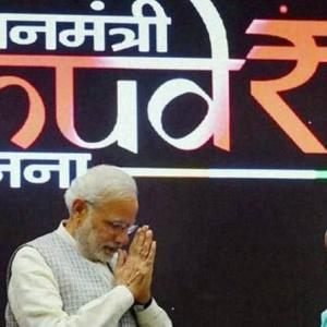 Mudra loans led to a 28% rise in jobs