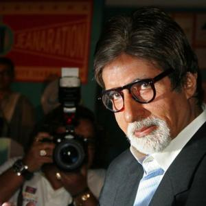 Why Brand Amitabh is still such a crowd-puller