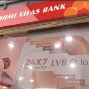 Time is running out for Lakshmi Vilas Bank
