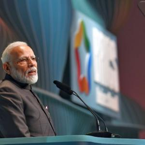 'Modi govt needs to shed British-style bureaucracy'