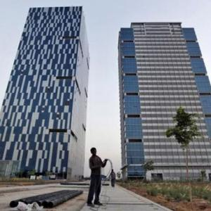 Trouble brewing for India's GIFT City