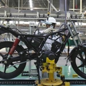 Work resumes at Honda Motor's Manesar plant