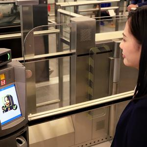 How facial recognition technology is helping HR depts