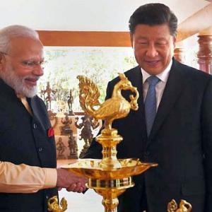 Explained: How India, China's economies compare