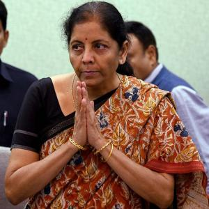 Budget 2020: What states want from Sitharaman