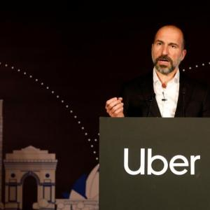 'India is a fundamental part of Uber's growth'
