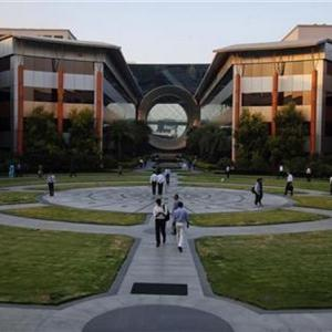 'Infosys shouldn't turn out to be another Satyam'