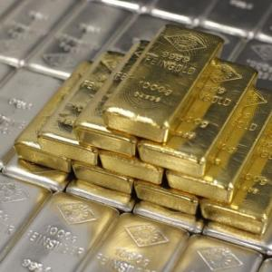 Prices of precious metals continue to rise