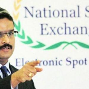 NSEL: Jignesh Shah a victim of corporate conspiracy?