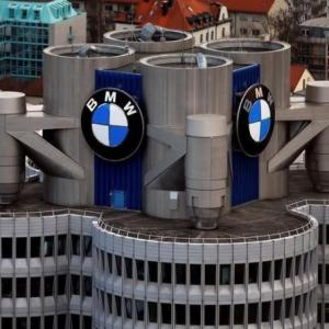 Should BMW buy JLR from Tata Motors?