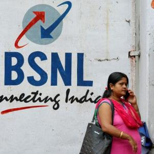 Post-VRS, a leaner BSNL is all set for 4G services