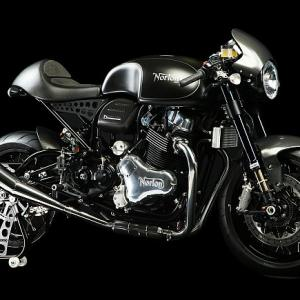 TVS buys UK's iconic Norton in an all-cash deal