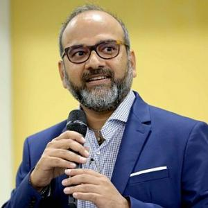 BMW India CEO Rudratej Singh passes away at 46
