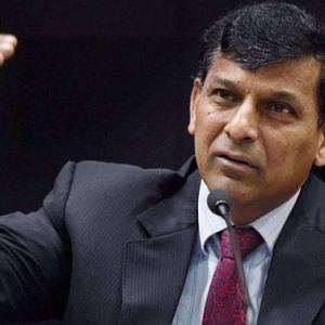 Raghuram Rajan on how India should lift lockdown