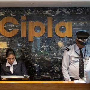 Cipla sees 3 big exits from top management
