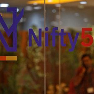 Nifty50 valuation at record high;investors hike prices