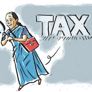 No taxable income? But you may still have to file ITR
