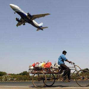 How India's beleaguered airlines plan to keep flying