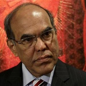 Ex-RBI Guv Subbarao cautions about 'green shoots'
