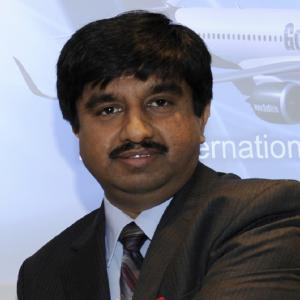 Will Khona's return as CEO give GoAir its second wind?