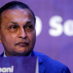 RBI rejects plan to send Anil Ambani firms to NCLT