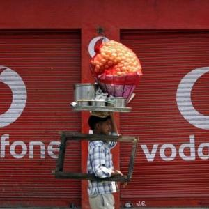 Vodafone Idea's future hinges on SC's AGR verdict