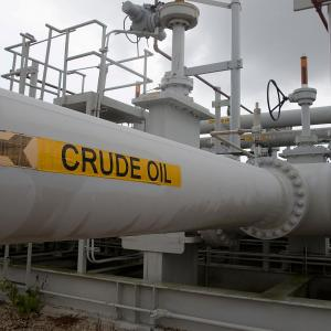 Crude price rally to benefit Indian equities