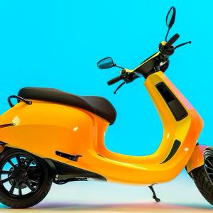 Ola to launch electric two-wheeler in New Zealand