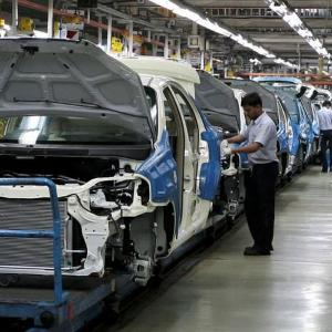 GM finds Indian roads a bit too bumpy