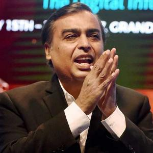 Reliance is biggest wealth creator over last 25 years