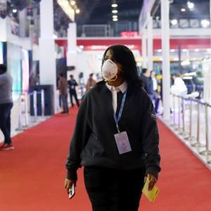 Chinese makers make up for shortfall at Auto Expo
