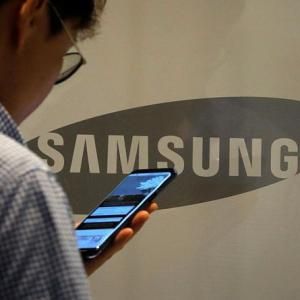 Pain for Chinese handset makers may be Samsung's gain