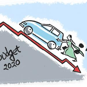 Budget 2020: Auto industry left disappointed