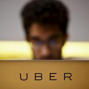 In 2020 India will become Uber's 2nd biggest centre