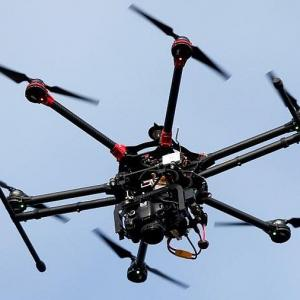 Drones still can't deliver parcels even in green zones