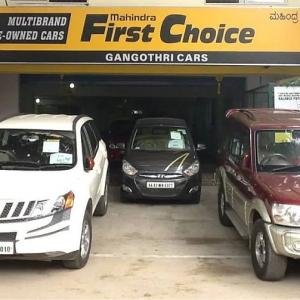 How Mahindra First Choice plans to spread its wings