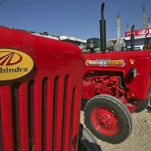 Covid crisis: Tractor, two-wheeler sales rebound