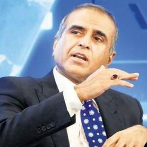Sunil Mittal's remuneration down by about 3% in FY20