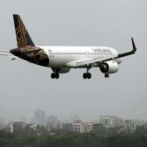 Vistara to fly to London, Paris, Frankfurt from August