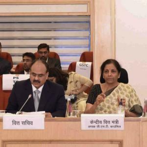 Centre not obliged to pay GST shortfall to states: AG
