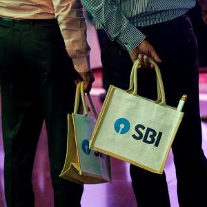 SBI Q1 profit surges by 81% to Rs 4,189 crore