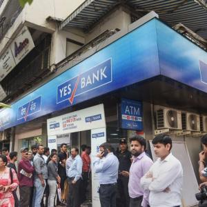 'Post-Yes Bank: 'Financial system is shaken but safe'