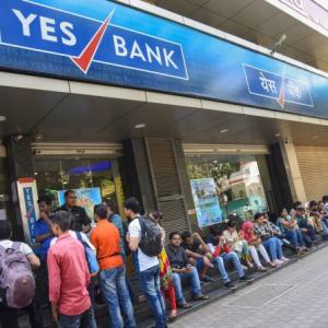 SBI to invest up to Rs 10,000 cr in Yes Bank
