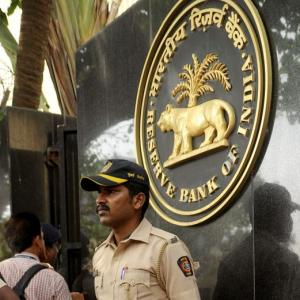 RBI crack team keeps India's financial system going