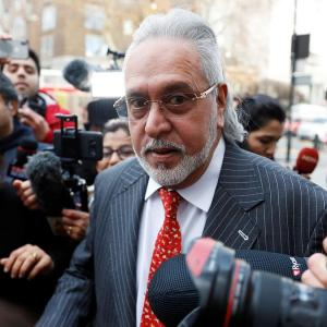 Govt told to file status report on Mallya extradition